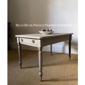 Bijou Coffee Table in 'French Ash Grey'