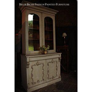 'Rough Luxe' Glazed Dresser