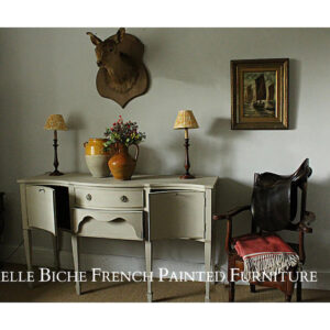 Reproduction Sideboard Server